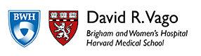 David R. Vago, Ph.D.